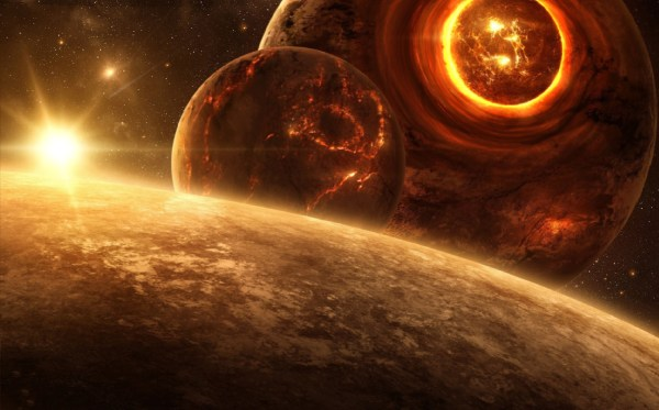 Crash Planets Animated Wallpaper DesktopAnimatedcom