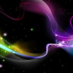 Abstract Heaven Animated Wallpaper