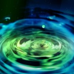 Liquid Of Life Animated Wallpaper