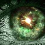 The Eye Animated Wallpaper