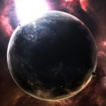 Another Planet Animated Wallpaper