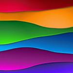 Hypnotics Colors Animated Wallpaper