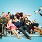 Glee Animated Wallpaper