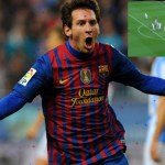 Messi Animated Wallpaper