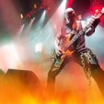 Rock Guitarist Animated Wallpaper