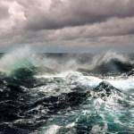 Ocean Waves Animated Wallpaper