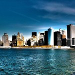 New York Animated Wallpaper