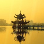 Asian Landscapes Animated Wallpaper