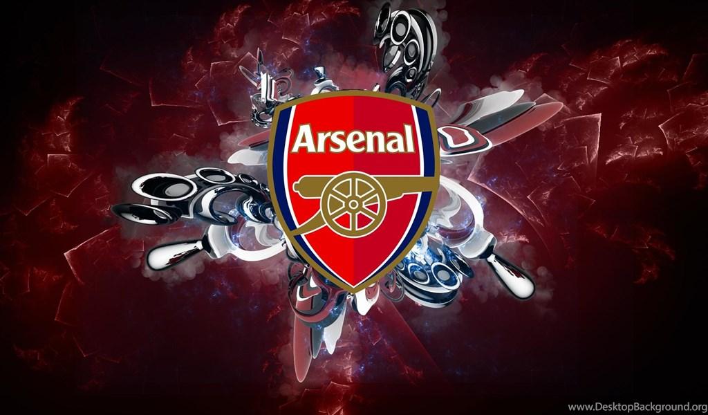 arsenal football club logo full