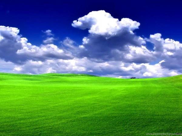 Windows Xp Bliss Wallpapers Hd Desktop Background