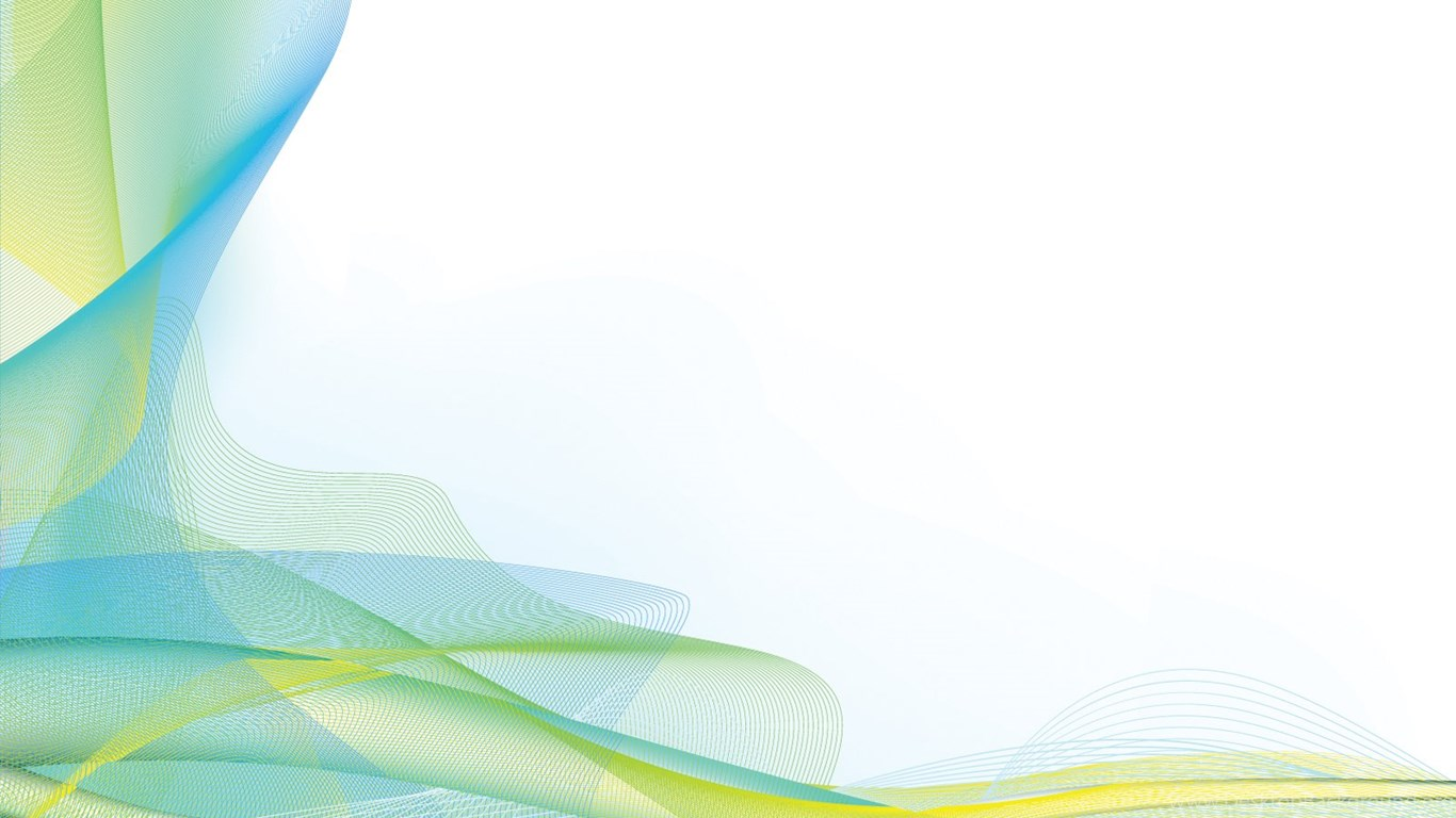 Wave Green Powerpoint Templates Abstract Blue Green Lime Desktop Background