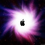 Space Mac Wallpapers Apple Moon Magnetism 1600x1200 210075 Desktop Background