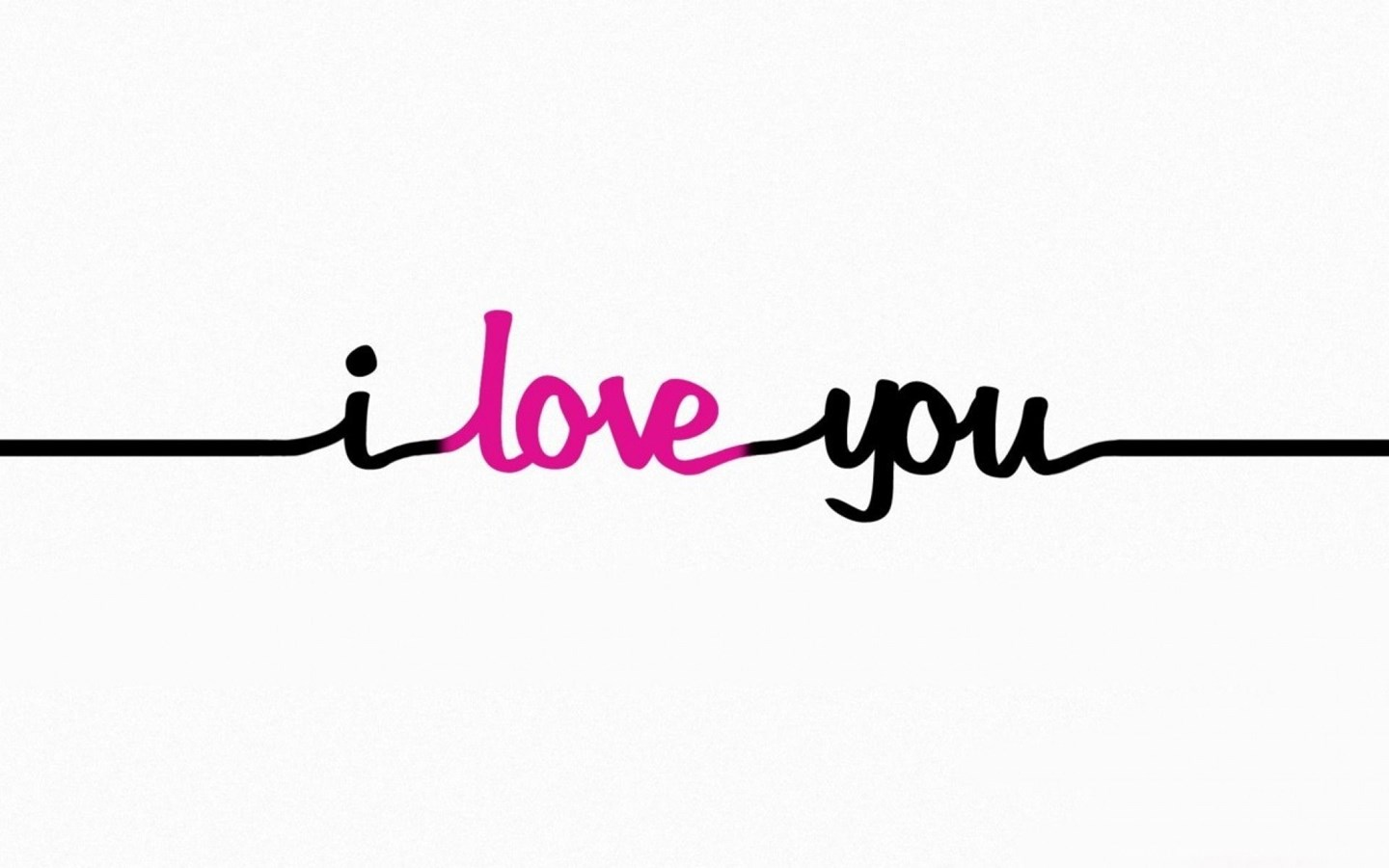 I Love You Beautiful Wide Wallpapers Desktop Background