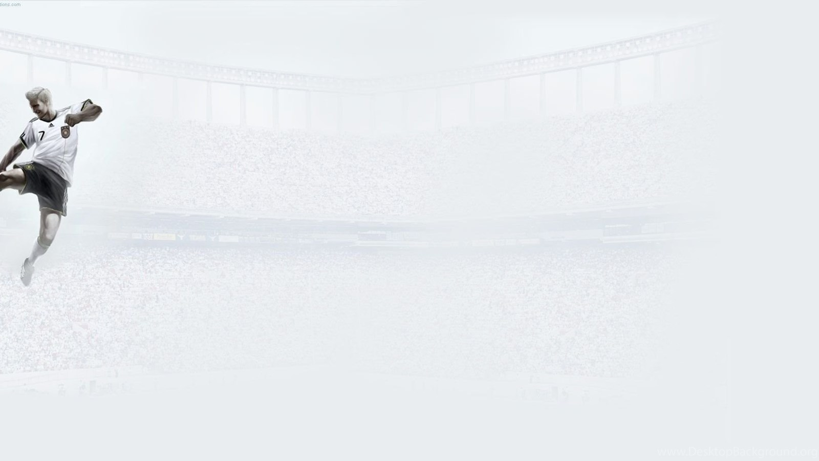 Free Soccer Sports Backgrounds For Powerpoint Sports Ppt