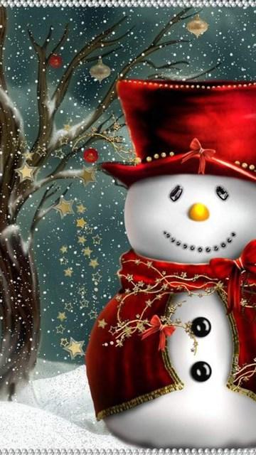Free Christmas Screensavers Wallpapers Desktop Background