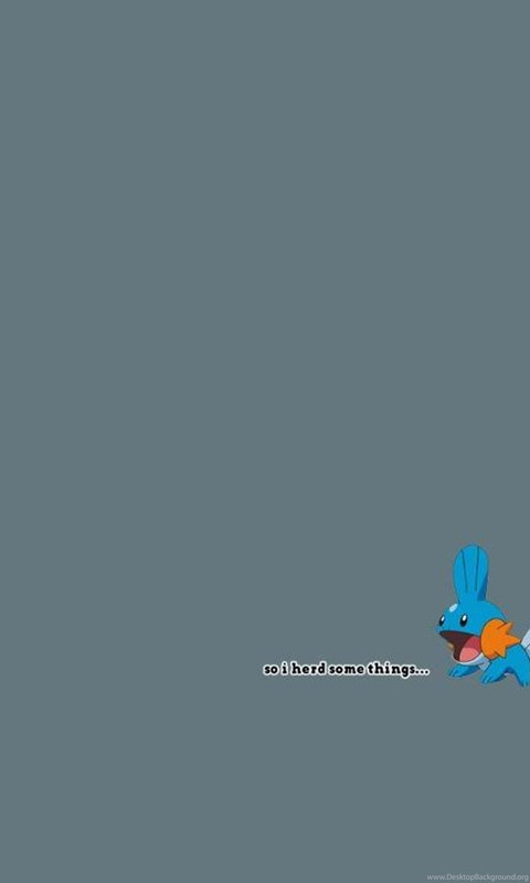 Mudkip Wallpapers Photo By HappyGestapo Desktop Background