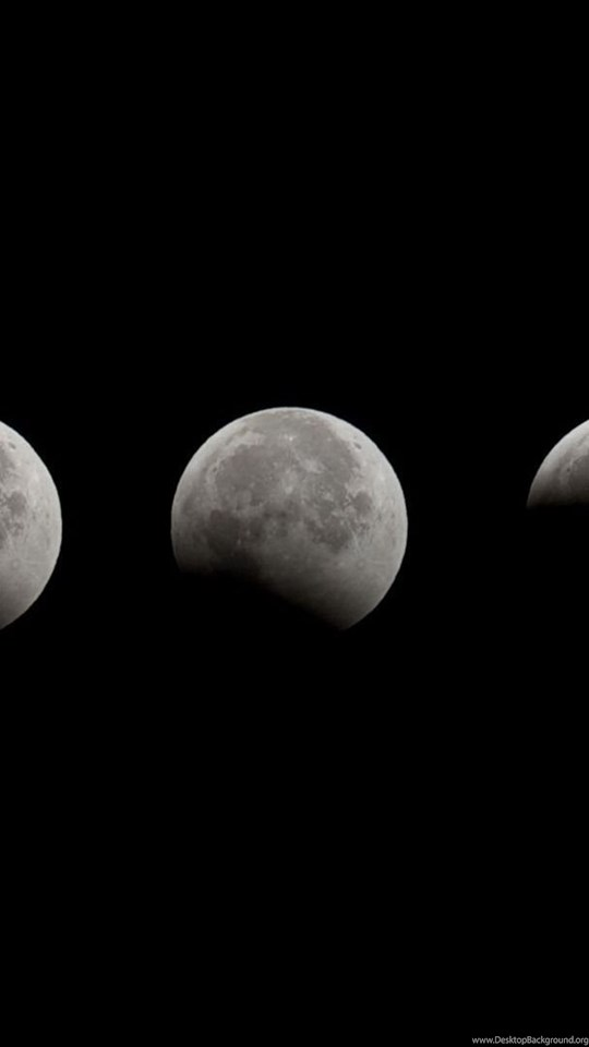 Moon Phases Wallpapers E Desktop Background