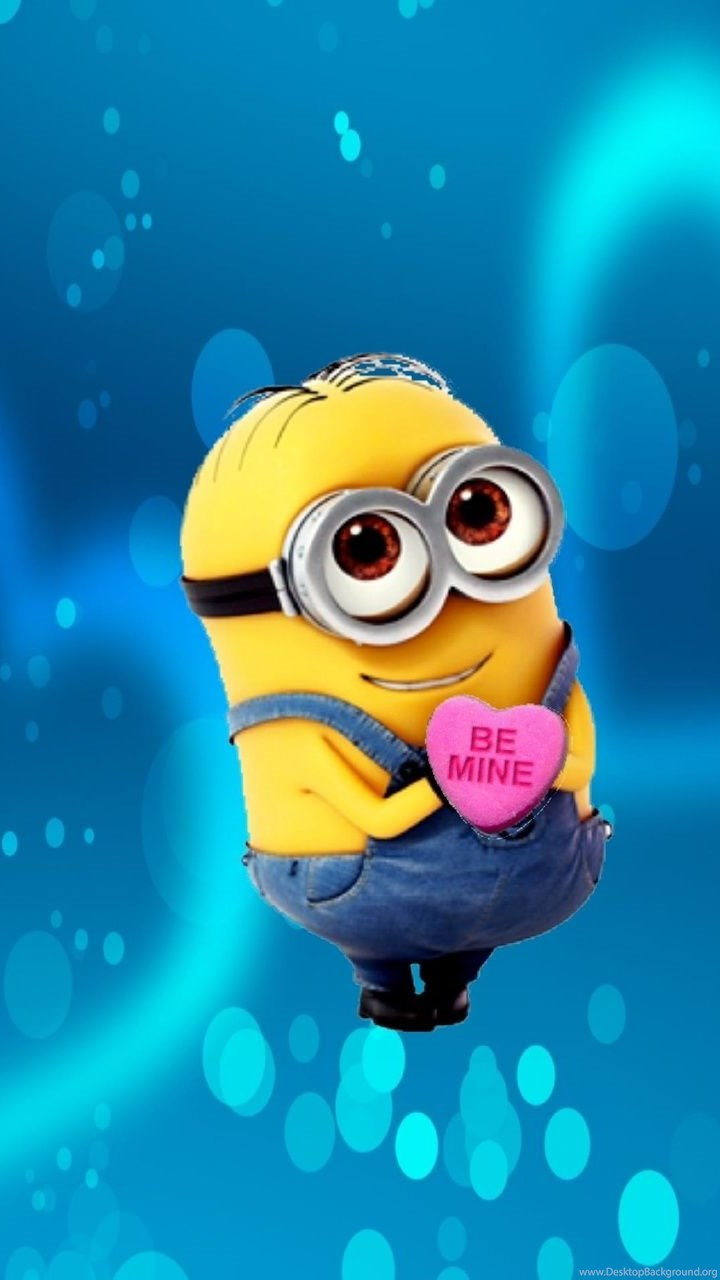 minion cute hd wallpapers desktop background