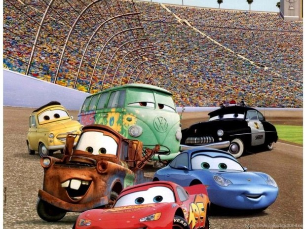 Disney Cars Wallpapers Shareimages Co