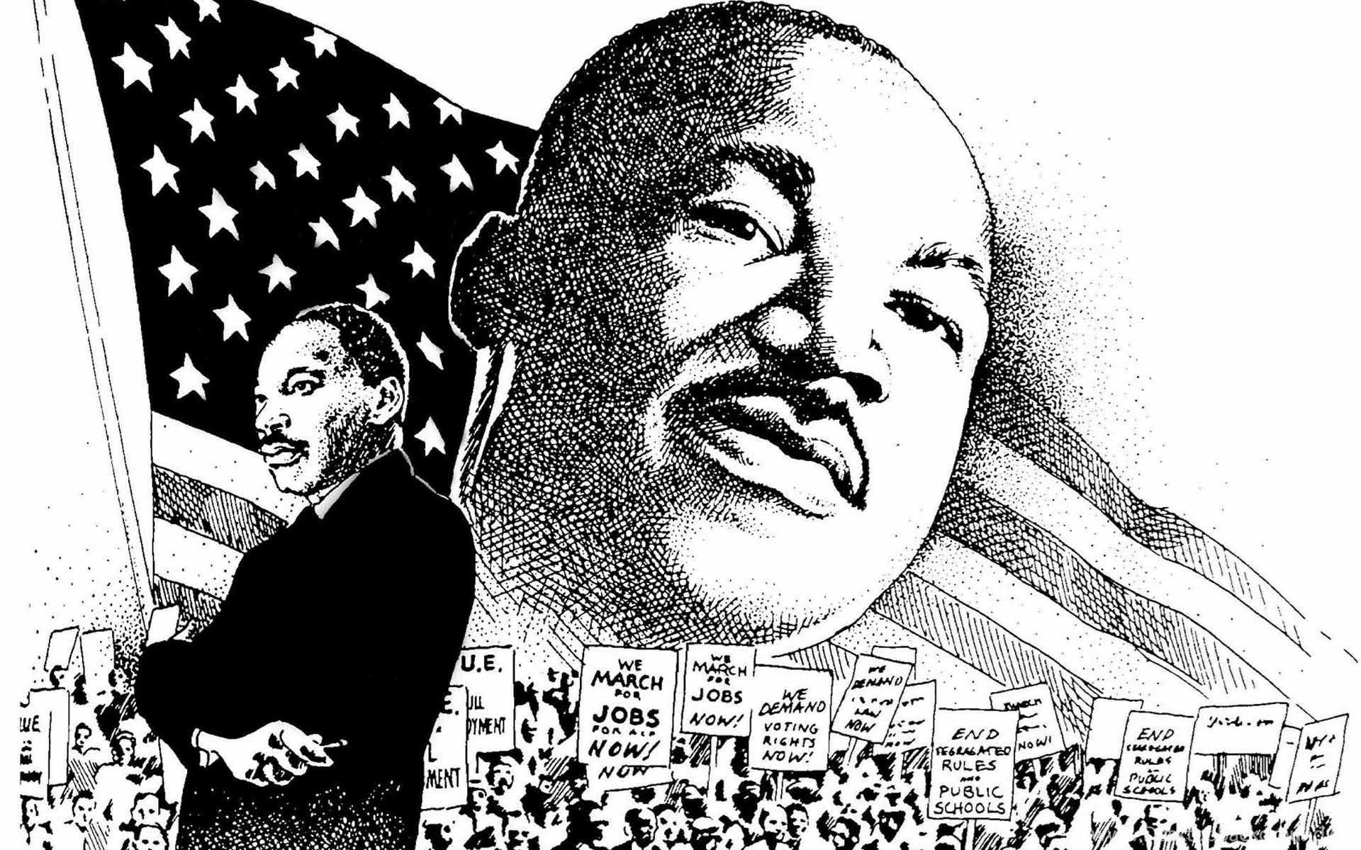 Martin Luther King Jr Pictures Hd Wallpapers Inx Desktop