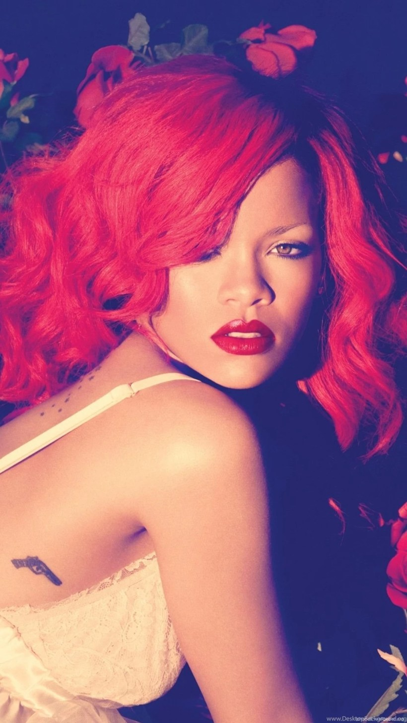 Rihanna Iphone 6 Plus Wallpapers 1080p Background Wallpaper