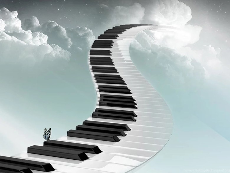 organ and piano hd wallpapers free download musical instruments