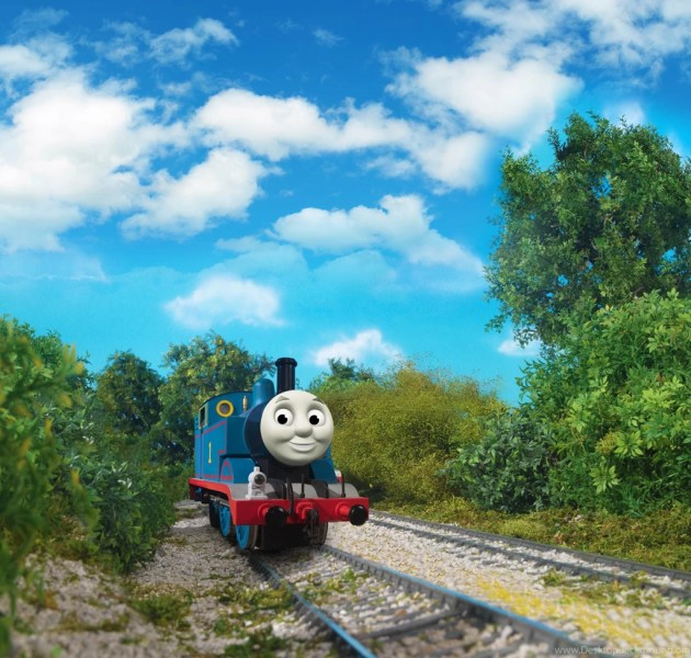 Thomas And Friends Wallpapers Coloring Pages Desktop Background