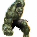 3d Hulk iPhone 6s Wallpapers HD Desktop Background