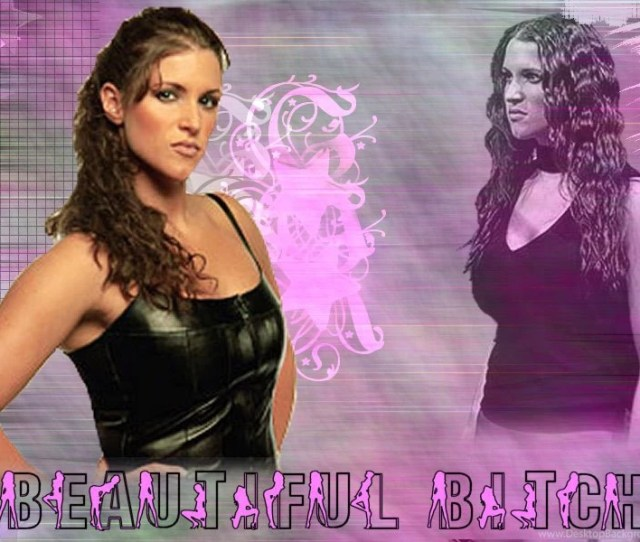 Stephanie Wallpapers Stephanie Mcmahon Wallpapers 31657742 Fanpop Desktop Background