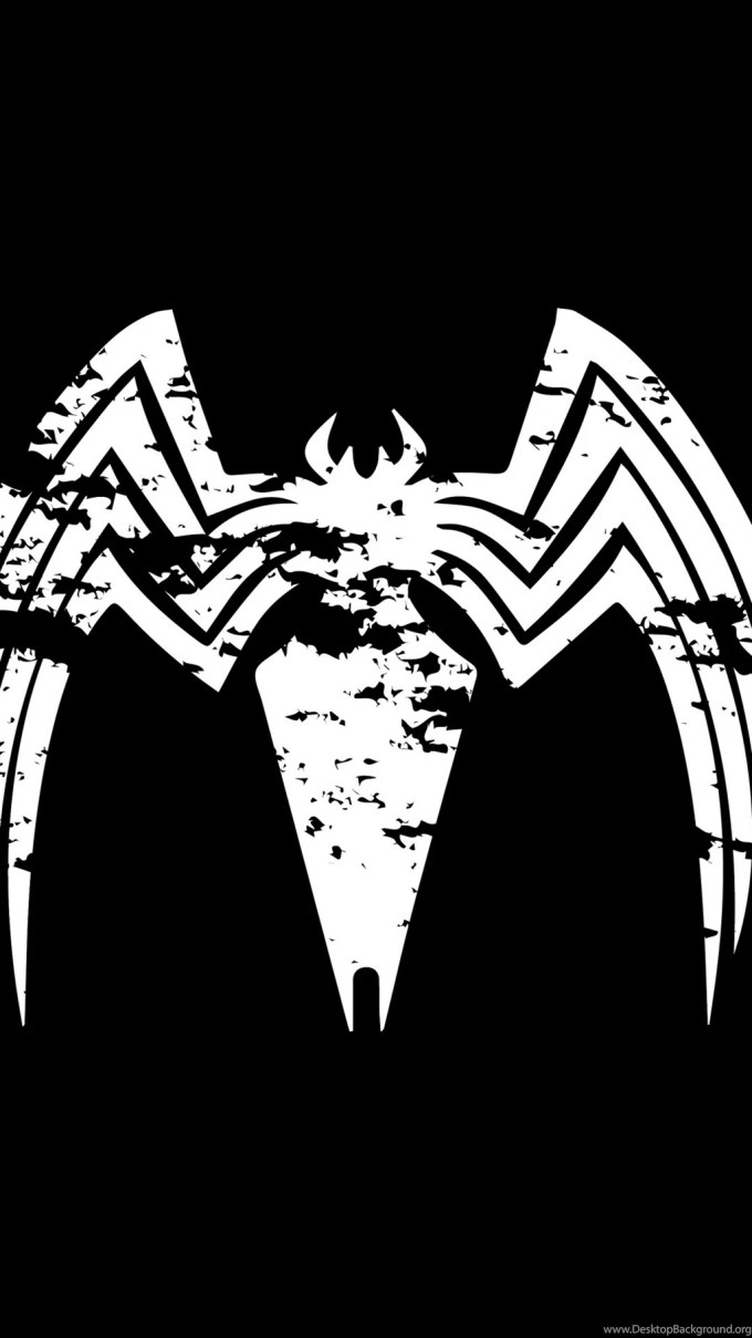 Venom Wallpaper Iphone 5 Wallpaper Stock