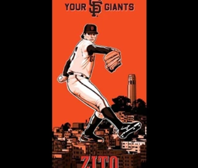 Barry Zito San Francisco Giants Wallpapers  Fanpop
