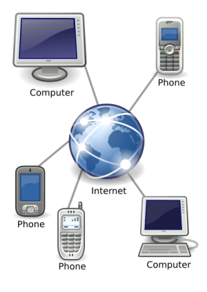 What is Bandwidth and What is Communication Media