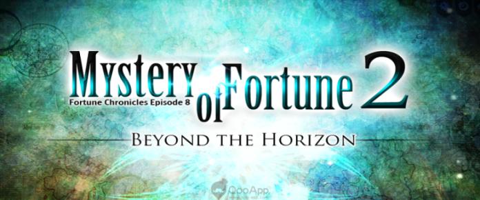 Mystery of Fortune 2--deskworldwide.com