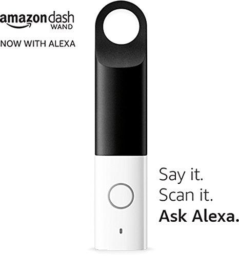 Amazon Dash Wand With Alexa -- deskworldwide.com