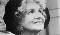 """Lettre d'Alice Munro, Prix Nobel de Littérature 2013 : """"Peut-être serez-vous surprise de recevoir une lettre d'une personne que vous ne connaissez pas et qui ne se souvient même pas de votre nom."""""""