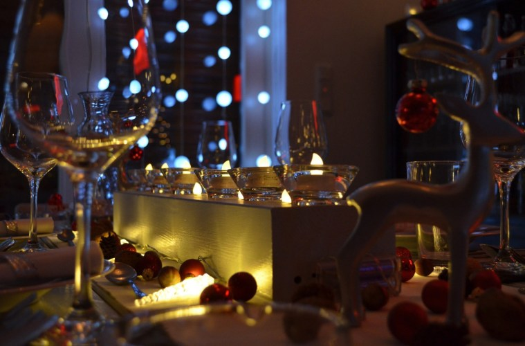 Waar Ga Je Eten Met Kerstmis De Smaak Van Stad