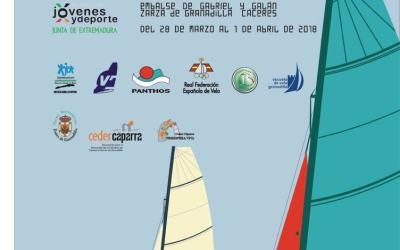 55º Campeonato de España Clase Internacional Vaurien 2018