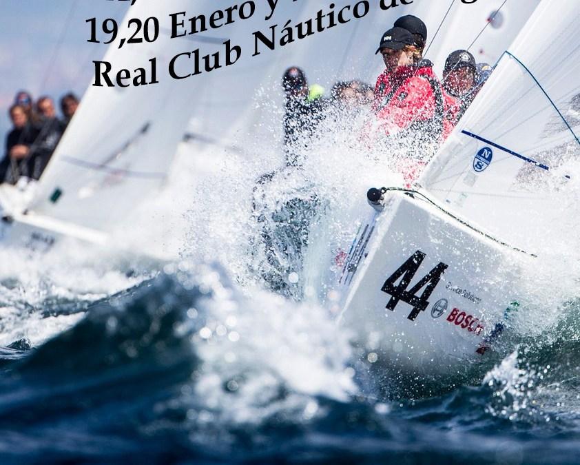 J70 Vigo Winter Series 2018 – 2019