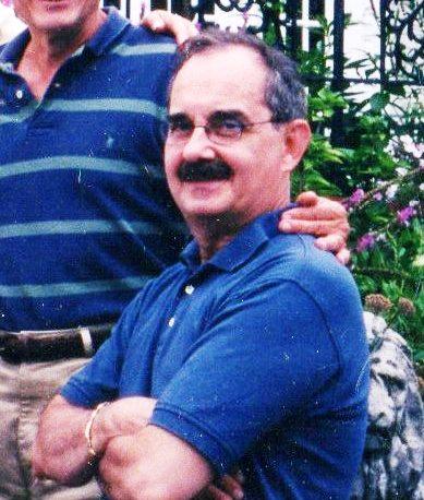 Marco Motroni: el músico cubano que murió en las Torres Gemelas ...