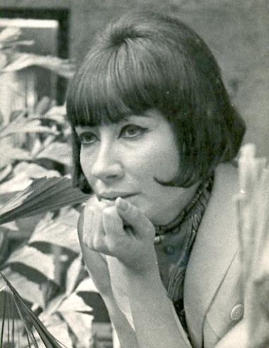 Myriam Acevedo