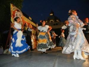 Congreso Nacional de Danza Folclórica / Foto: Cortesía