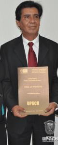 Profesor Francisco Castellanos /Foto: Cortesía