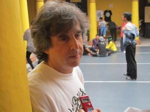 Rubén Sagal/Emilio Ruiz