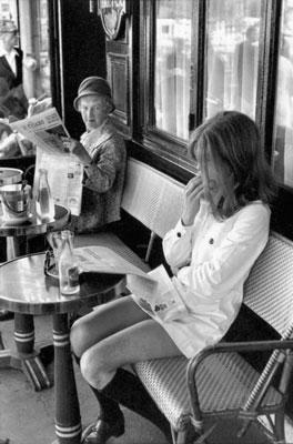 Foto: Cartier Bresson