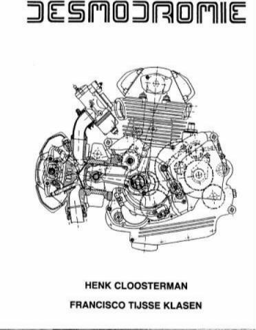 desmodromic valve essay In 1926 antonio cavalieri ducati and released a v-twin with the trademarked desmodromic valve remember that this is just a sample essay and since it.