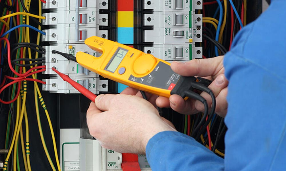 Electrical Contracting in Des Moines IA