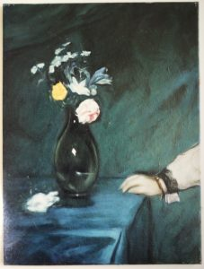 esmond Mac Mahon - Fine artist - London - Equestrian art - Velazquez copy