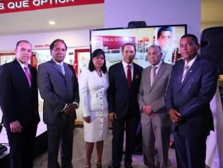 Melvin Álvarez, Zorrilla Ozuna, Elis Canela, Juan Oviedo, Ezequiel Molina, Ramón Álvarez.