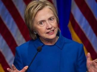 La candidata demócrata aventajó al republicano por 2,9 millones de votos, la ventaja más grande de un perdedor en la historia electoral de los EE.UU.