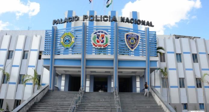 Policía Nacional apresa miembros de una banda dedicada al robo y usurpación de identidad